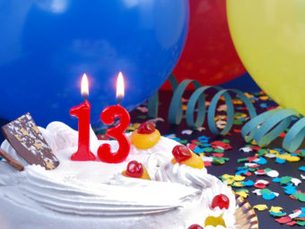 45 Unique And Fun Birthday Party Ideas For 13-Year-Olds