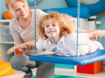 What Is Child Occupational Therapy? Benefits And How It Works