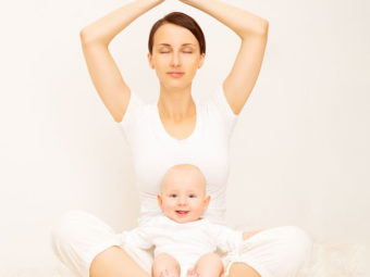 Yoga For Breastfeeding: Benefits And 9 Poses That Help