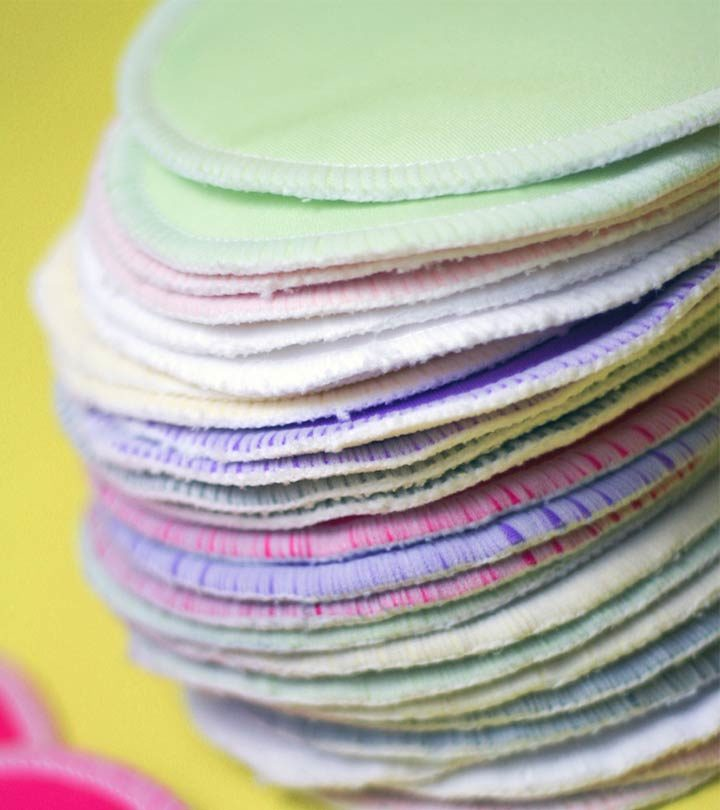 What Are Breast Pads? Types, How To Use And Tips To Choose Them