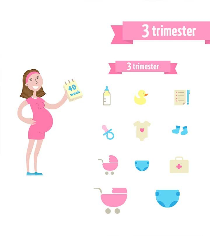 The Third Trimester Of Pregnancy: Guide And What To Expect