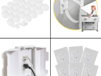 15 Best Baby Proofing Products For Your Home In 2021