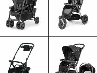 13 Best Chicco Strollers To Buy Online In 2021