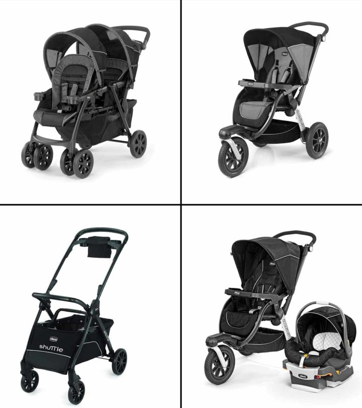 Best Chicco Strollers To Buy Online In 2021