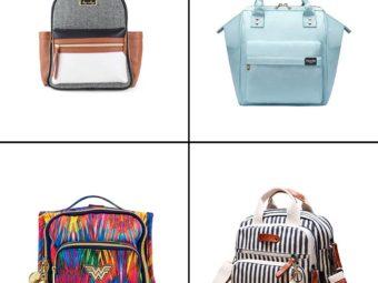 13 Best Mini Diaper Bags To Buy Online In 2021