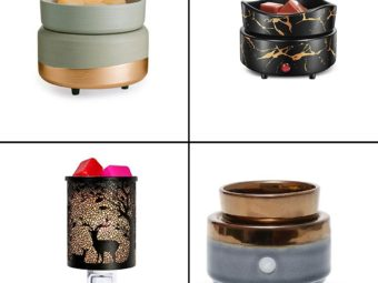 11 Best Candle Warmers In 2021