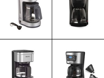 11 Best 5-Cup Coffee Makers In 2021