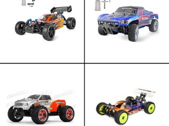 7 Best RC Nitro Cars To Buy In 2021