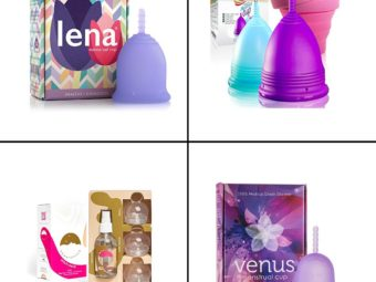 11 Best Menstrual Cups For A Low Cervix In 2021