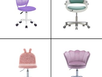11 Best Kids Desk Chairs To Buy In 2021