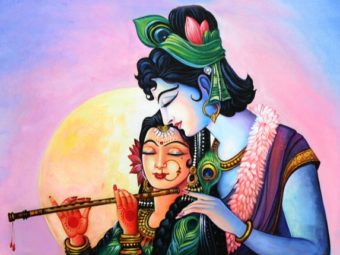 राधा अष्टमी व्रत की कहानी | Radha Ashtami Vrat Katha In Hindi