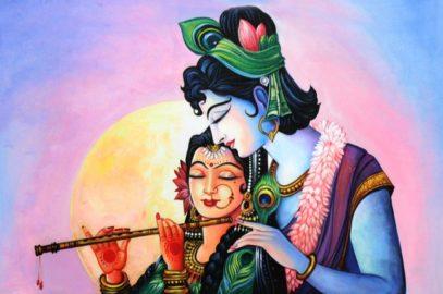 राधा अष्टमी व्रत की कहानी   Radha Ashtami Vrat Katha In Hindi