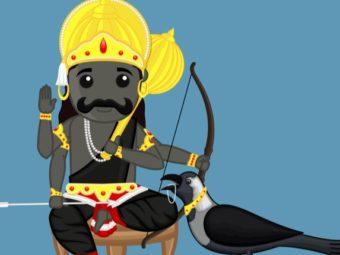शनि व्रत कथा | Shani Dev Vrat Katha In Hindi