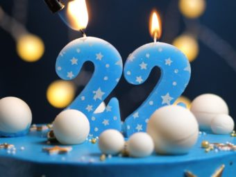 44 Unique 22nd Birthday Party Ideas To Celebrate The Fun Way