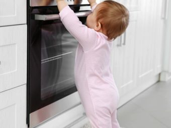 Top 16 Kitchen Safety Tips For Kids