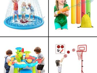 13 Best Outdoor Toys For Boys In 2021