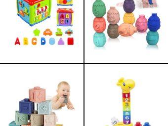 13 Best Blocks For Babies To Buy In 2021