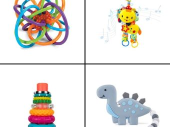 11 Best Infant Toys To Buy In 2021