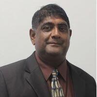 Dr. Naylin Appanna