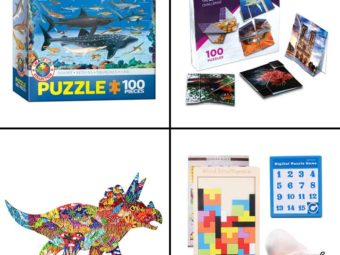 10 Best Puzzles For 10-Year-Olds In 2021