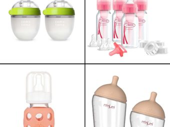 11 Best Bottles For Tongue-Tied Babies In 2021