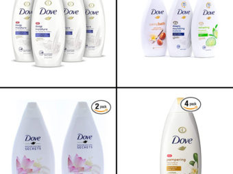 11 Best Dove Body Washes For Soft Skin In 2021
