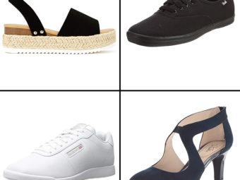 11 Best Dress Shoes For Women In 2021