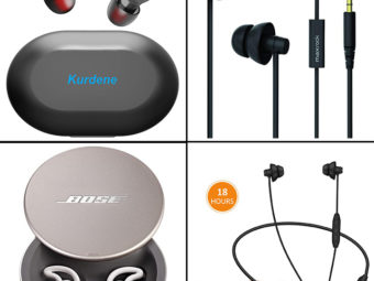 11 Best Earbuds For Sleeping In 2021