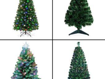 11 Best Fiber Optic Christmas Trees In 2021