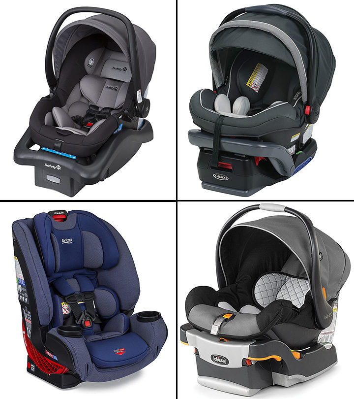 11 Best Infant Car Seat for Small CarsIn 2021