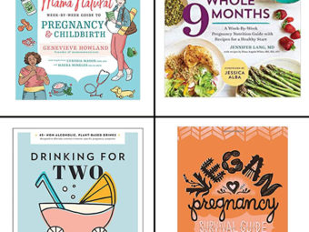 11 Best Pregnancy Cookbooks For Health And Nutrition In 2021