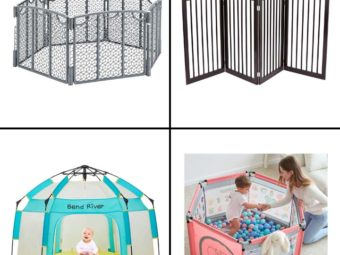 13 Best Baby Fences To Buy In 2021