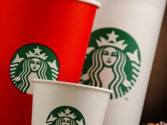 14 Kid-Friendly Starbucks Drinks To Try