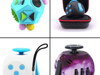 15 Best Fidget Cubes For Kids And Adults In 2021