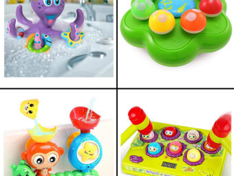 15 Best Interactive Toys For Toddlers In 2021