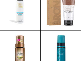15 Best Pregnancy-Safe Self-Tanners To Buy In 2021