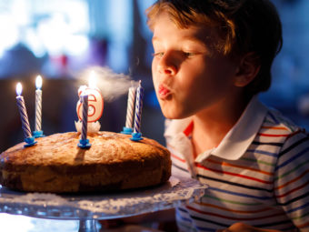 15 Unique Birthday Party Ideas For 6-Year-Olds