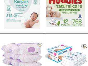 19 Best Baby Wipes For Sensitive Skin In 2021