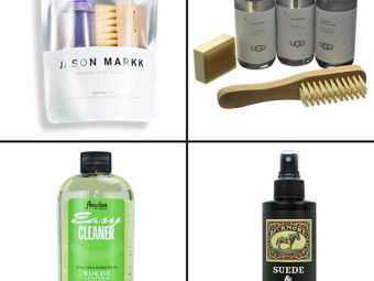 19 Best Shoe Cleaners To Buy In 2021