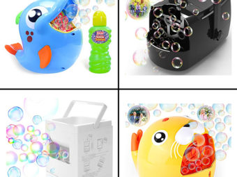 20 Best Bubble Machines To Buy In 2021