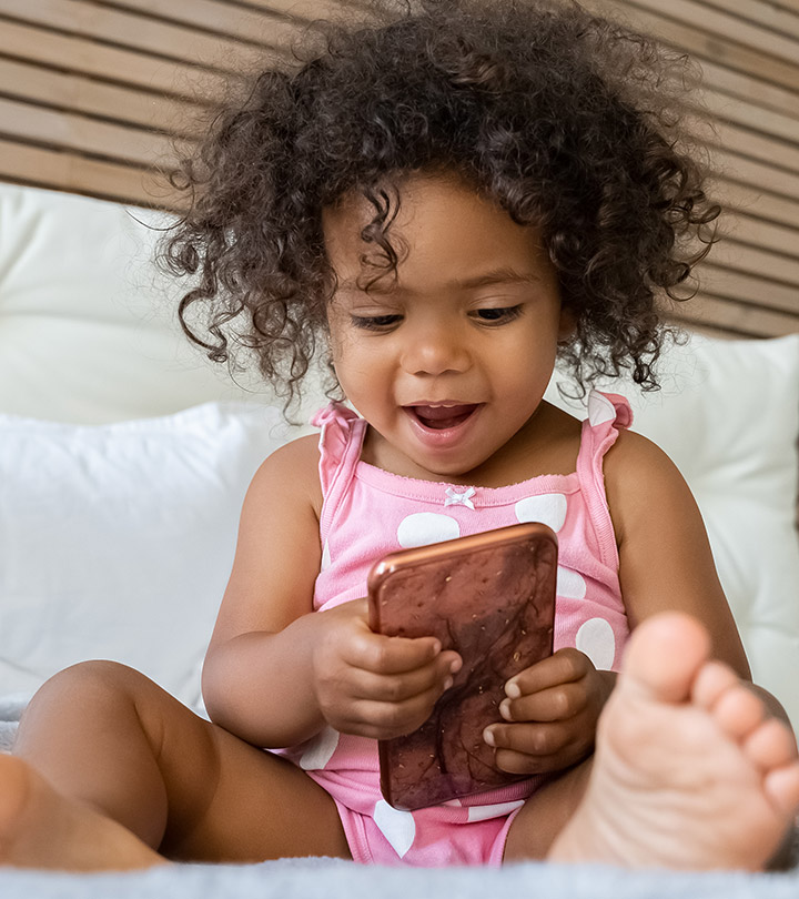 20 Best Free Apps For Toddlers