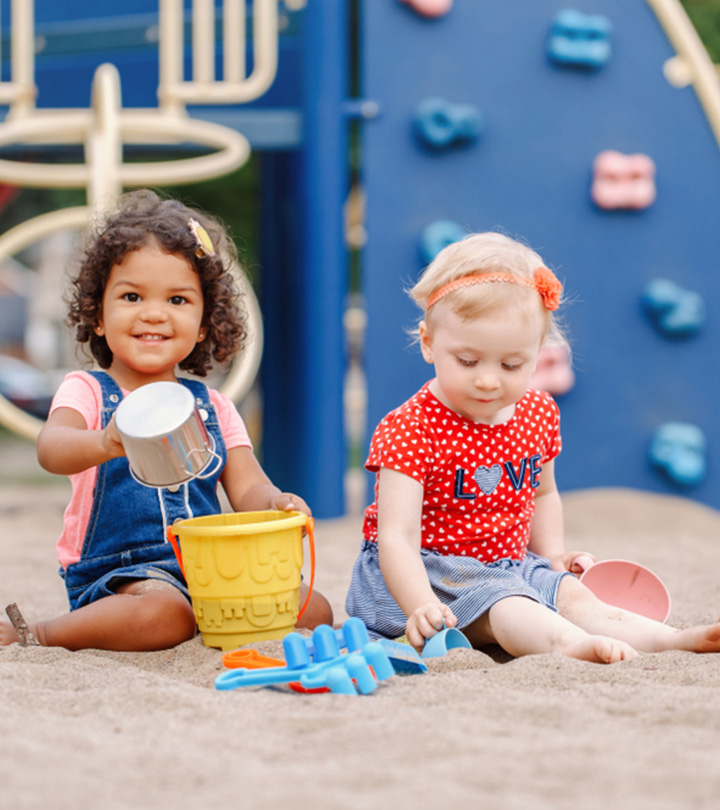 20 Best Friendship Activities For Toddlers And Preschoolers
