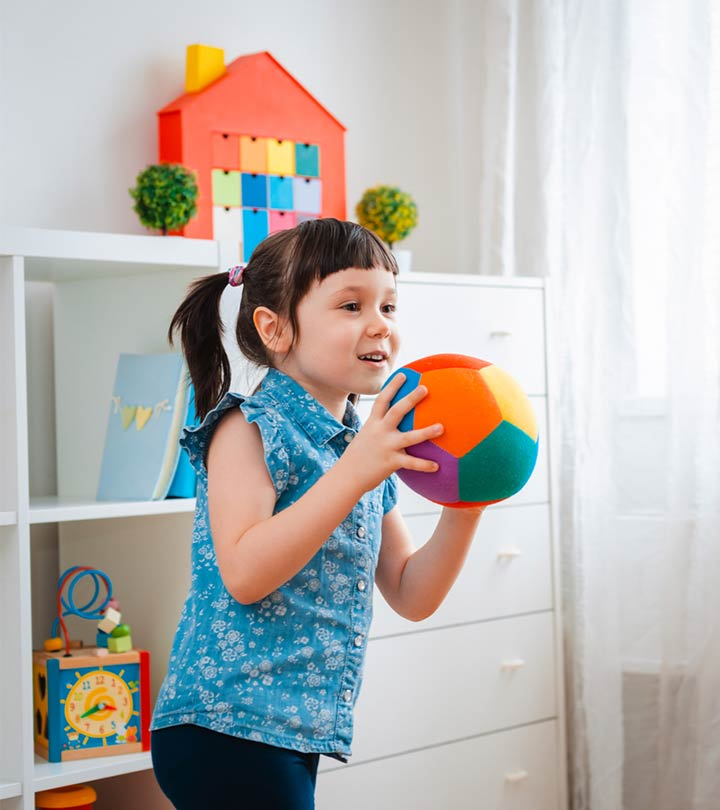 20 Best Playroom Ideas For Toddlers And Babies On Budget