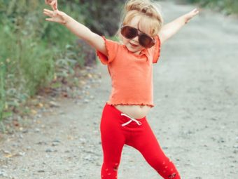 25 Funny Songs For Kids To Sing And Dance Their Heart Out