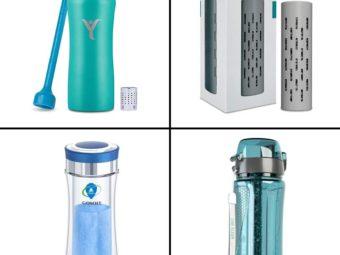 5 Best Alkaline Water Bottles In 2021