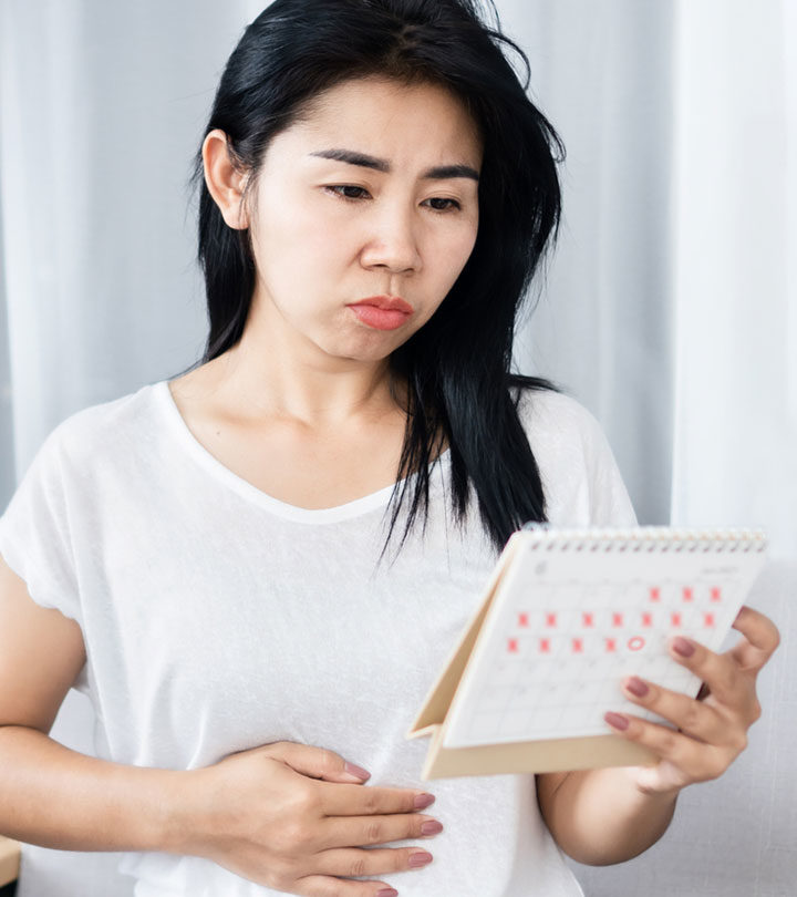 6 Reasons Why You Missed Your Period While on Birth Control