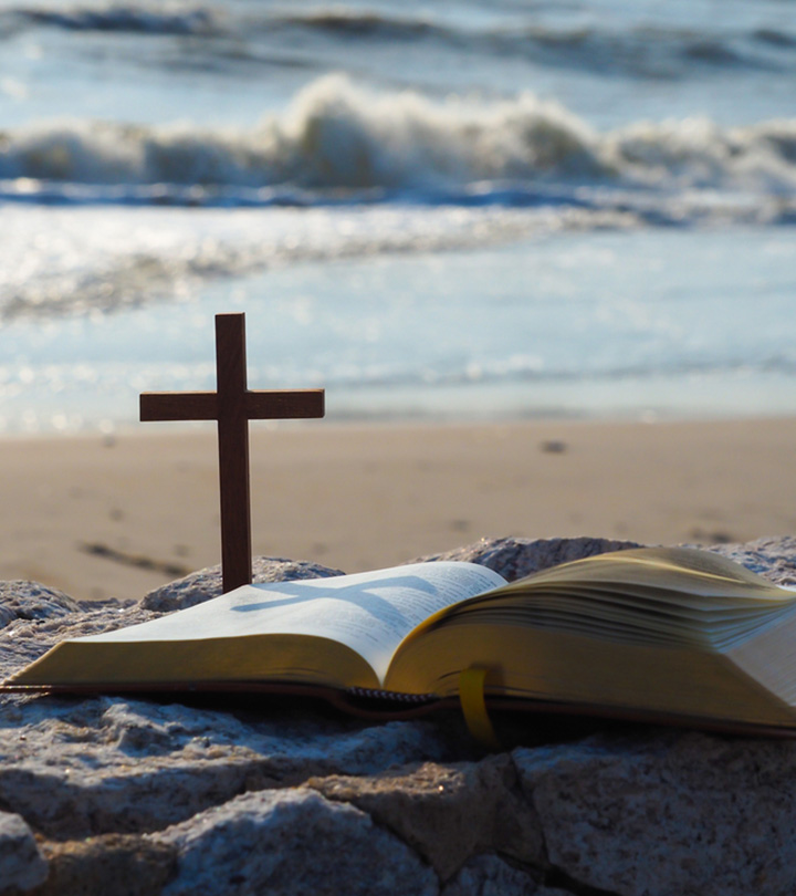 75 Powerful Bible Verses About Trust
