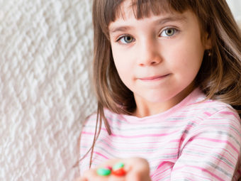 At What Age Can A Child Take Allergy Medicines?