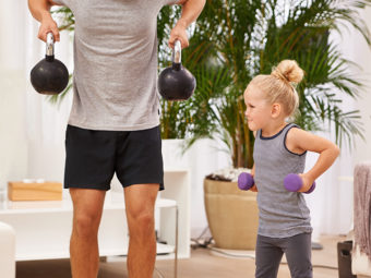 At What Age Can Kids Begin Strength Training? Benefits And Risks