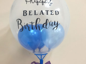 121 Belated Birthday Wishes And Messages